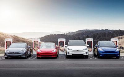 Laut Top-Analyst: Tesla wird nächstes Jahr 1,3 Millionen Fahrzeuge ausliefern