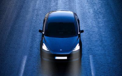 Viel Tesla-Konkurrenz auf der IAA – Audi und BMW präsentieren Zukunft