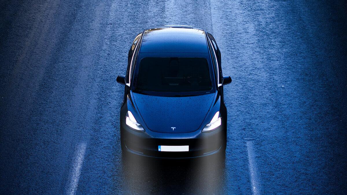 Viel Zukunft auf der IAA – neue Tesla-Konkurrenz von Audi und BMW