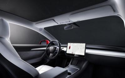 Tesla-App erhält Update: Version 4.2 bietet neue Funktionen und überraschendes Feature