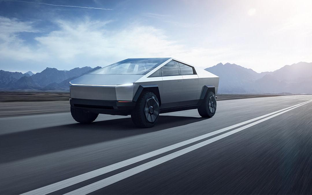 Tesla bestätigt neuen Cybertruck-Prototypen und gibt Hinweise auf Release