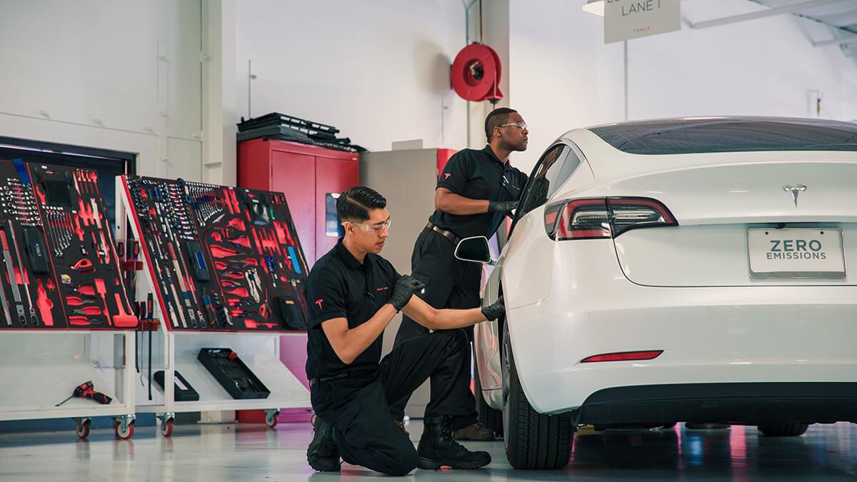 Tesla nutzt laut Elon Musk bereits jetzt 0 Kobalt in meisten Modellen
