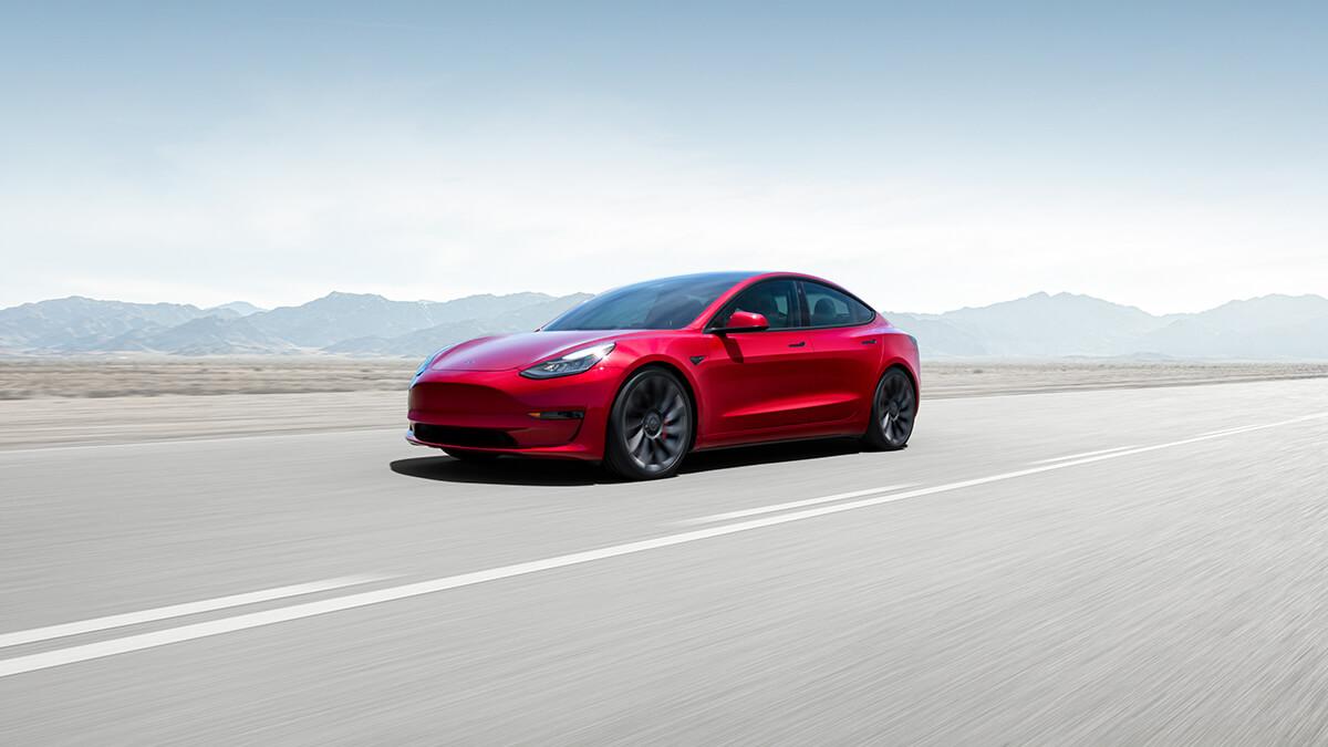 Tesla erhöht Preis für Model 3 in Deutschland um 2.000 Euro