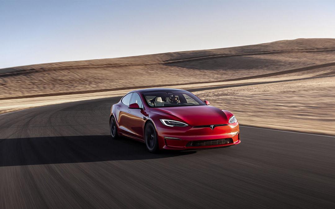 Tesla erhöht Preis für Model S und Model X um 5.000 Dollar