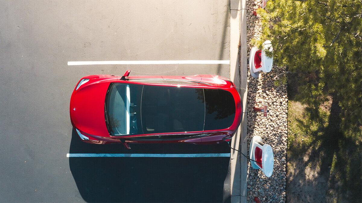 Tesla-Projekt mit Start-up aus Berlin startet im Oktober – AR-Plattform für neue Erfahrung beim Laden
