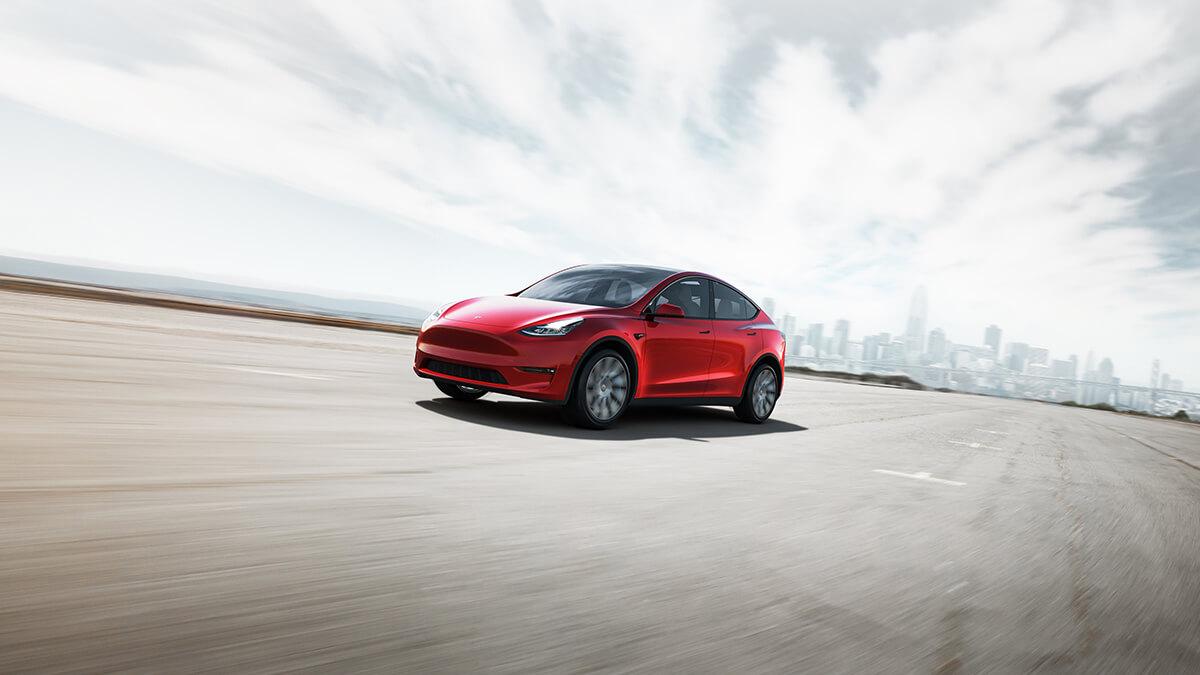 Tesla Spitzenreiter in Norwegen: Model Y sorgt für neuen Rekordwert