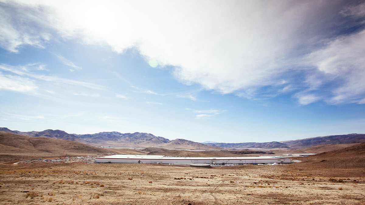 Tesla verlegt Hauptsitz: Bye Bye Kalifornien, hallo Texas